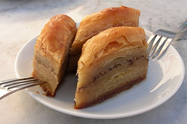 Baklava: The Sweetest Delight and the National Dessert of Turkey