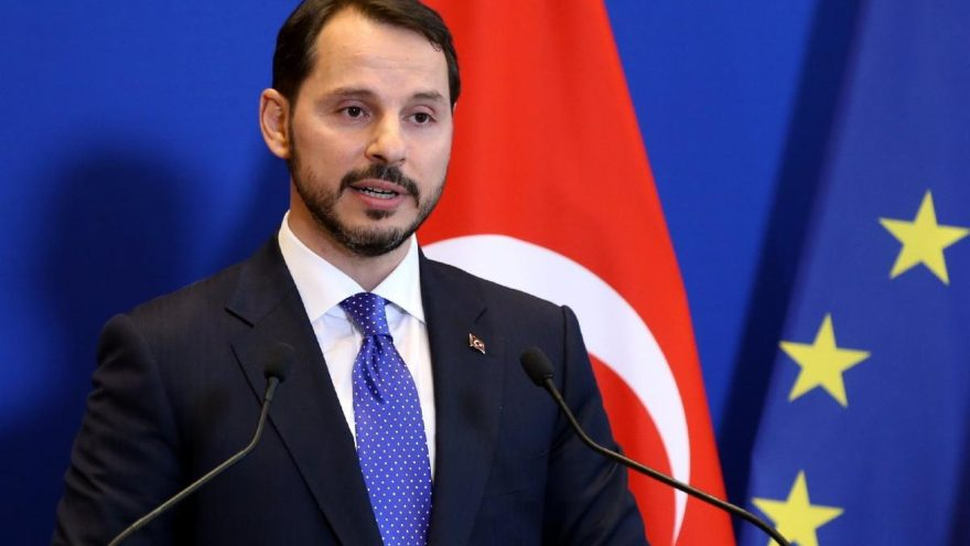 Turkey in talks with America to increase trade by 50 billion USD