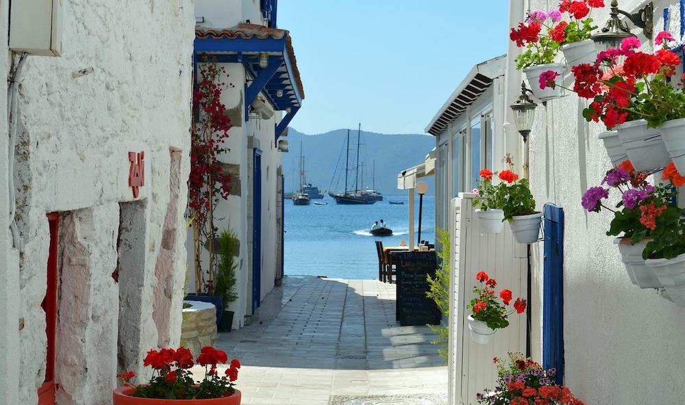 Bodrum Information: Complete Area Guide and Resort Info