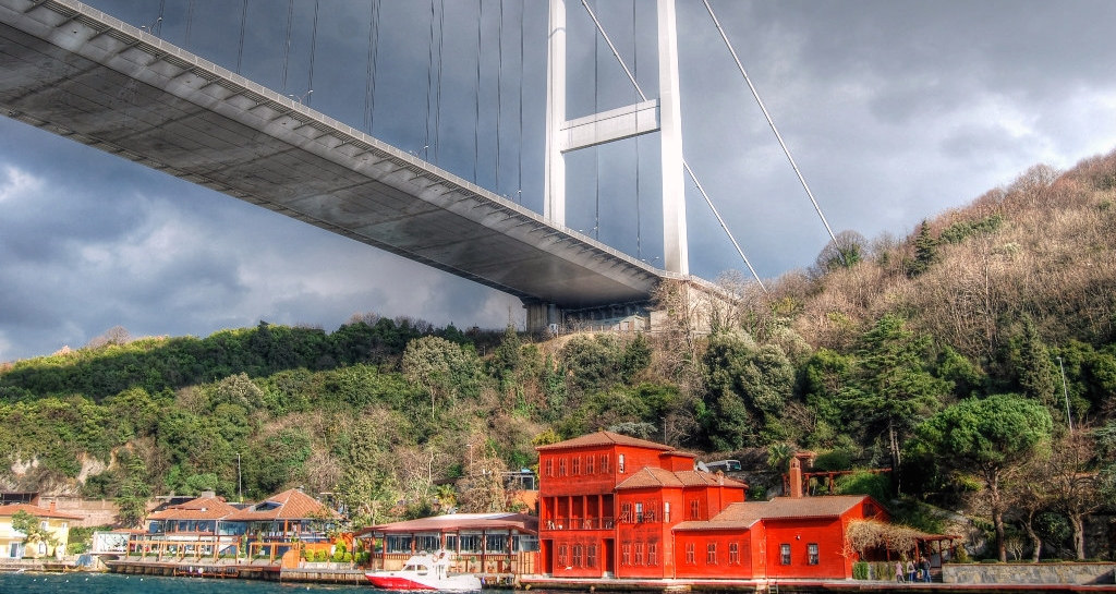 Bosporus Glory: The Pride of Istanbul