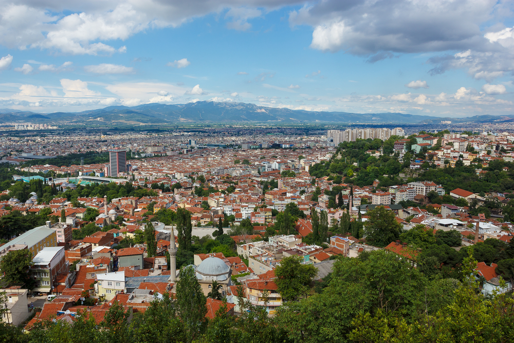 7 Excellent Reasons to Buy Property in Bursa