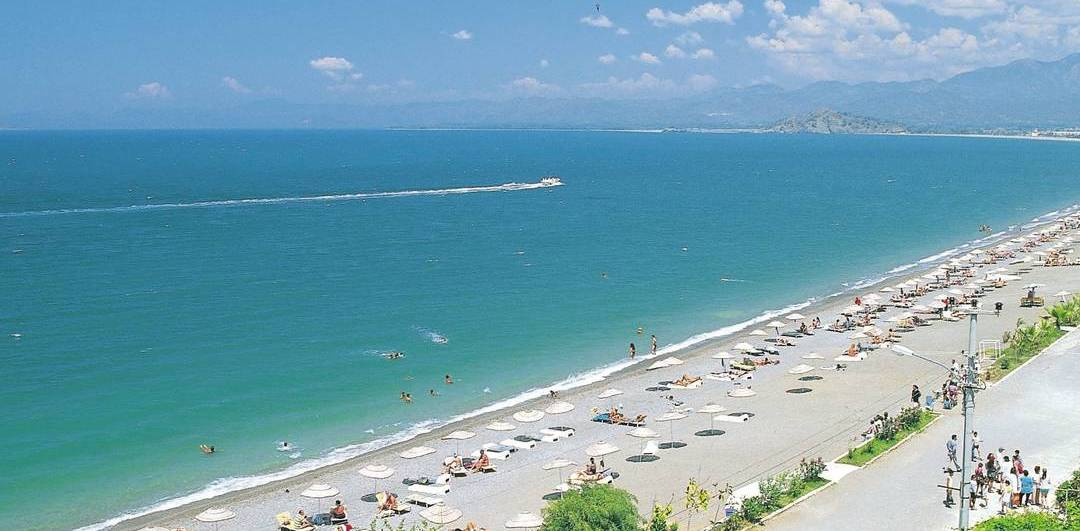 Why Living Seaside in Turkey is Good for You