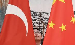 Turkey is vital to China's One Belt, One Road plan