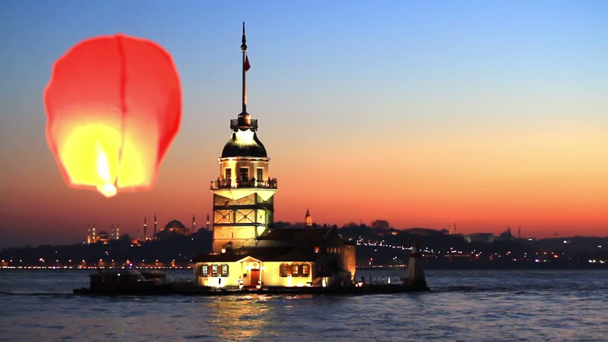 Bürgerschaft durch Investitionen in der Türkei: ein Broschure
