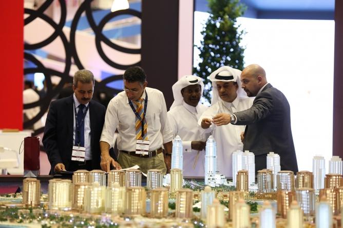 Property Turkey's $11 million week at Doha Cityscape