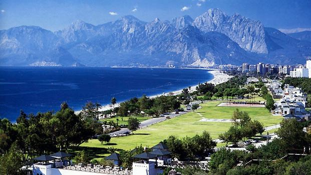 8 Gründe Antalya ist ein Investorentraum