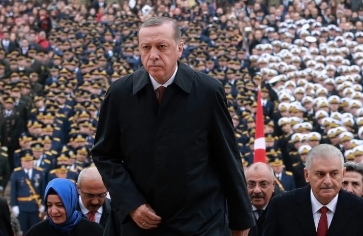 Turkish referendum: everything you need to know