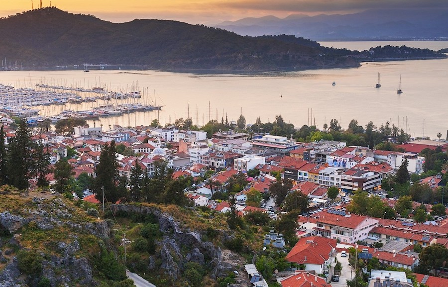 About the Mugla Region of Turkey: Points of Interest and More