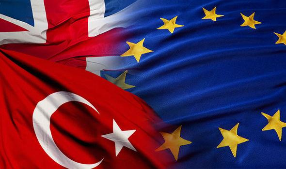 Turkey-UK relationship to flourish post-Brexit