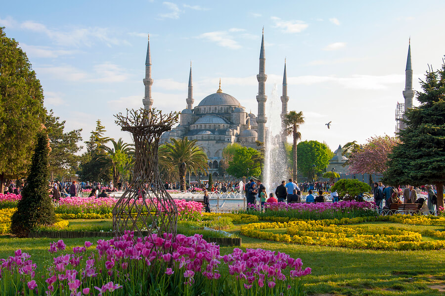 Digital Nomad in Istanbul – Turkey: Need to Knows