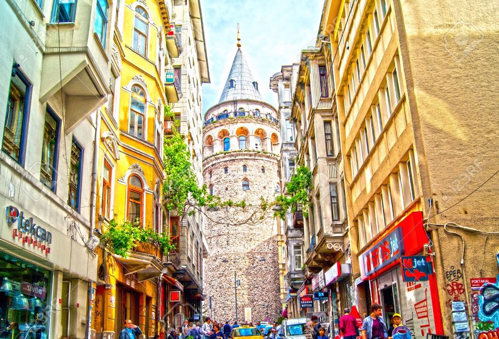 Istanbul City Guide and General Information