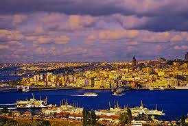 Discover the Golden Horn, Istanbul's best-kept investment secret