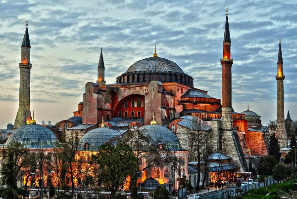 11 Surprising Facts about Istanbul