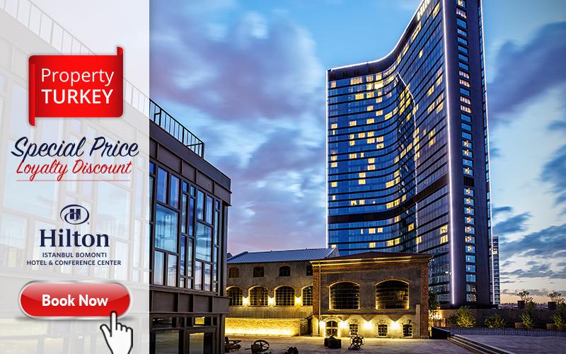 От вашего отеля до ваших инвестиций: съезд инвесторов в недвижимость Турции со всего мира