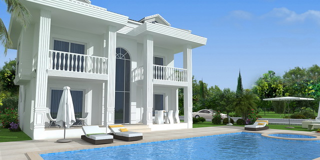 Hisonaru, Turkey & Property Investment