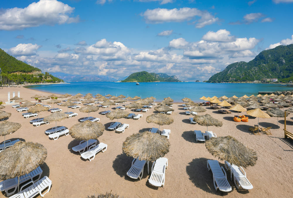 Best Family Beaches in Turkey: Kid Friendly Holiday Resorts