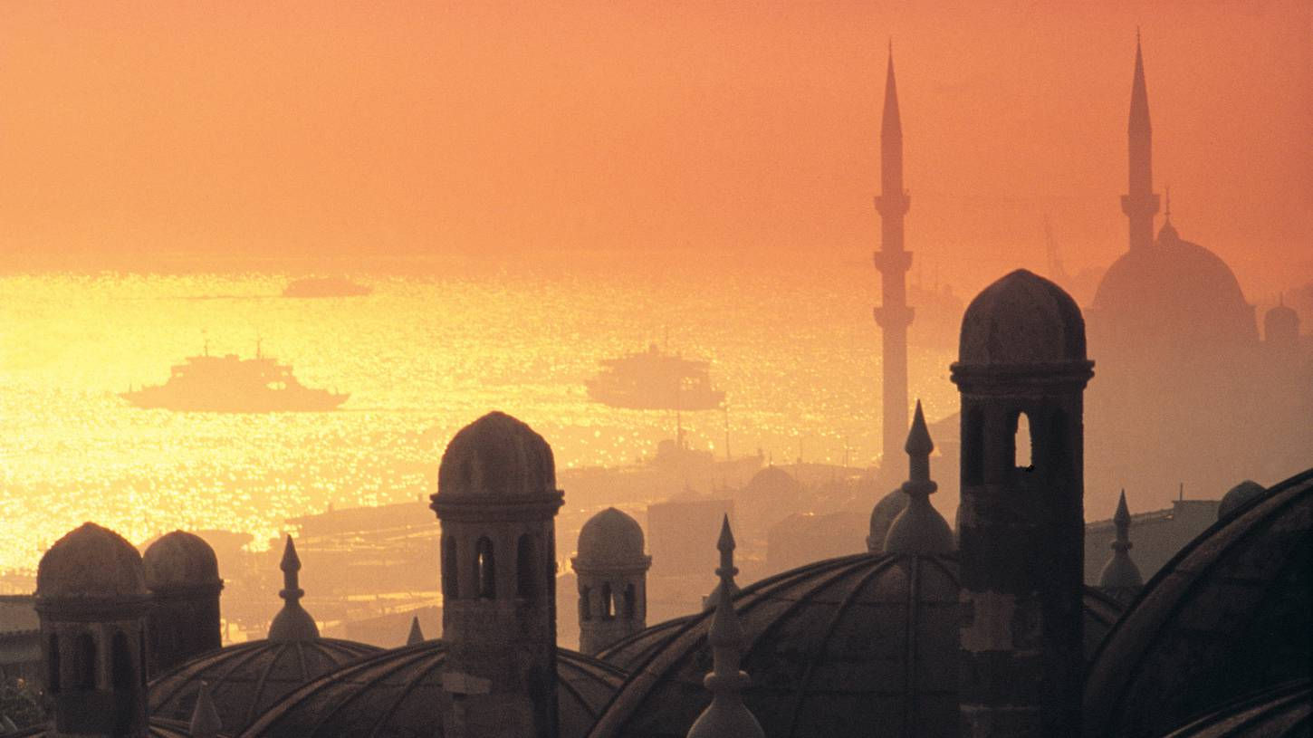 Want to work in Turkey? Government to offer work visa with property purchase