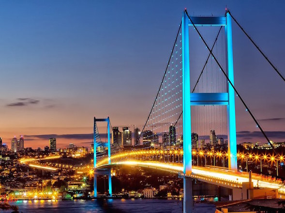 Foreign investors bullish in Istanbul real estate
