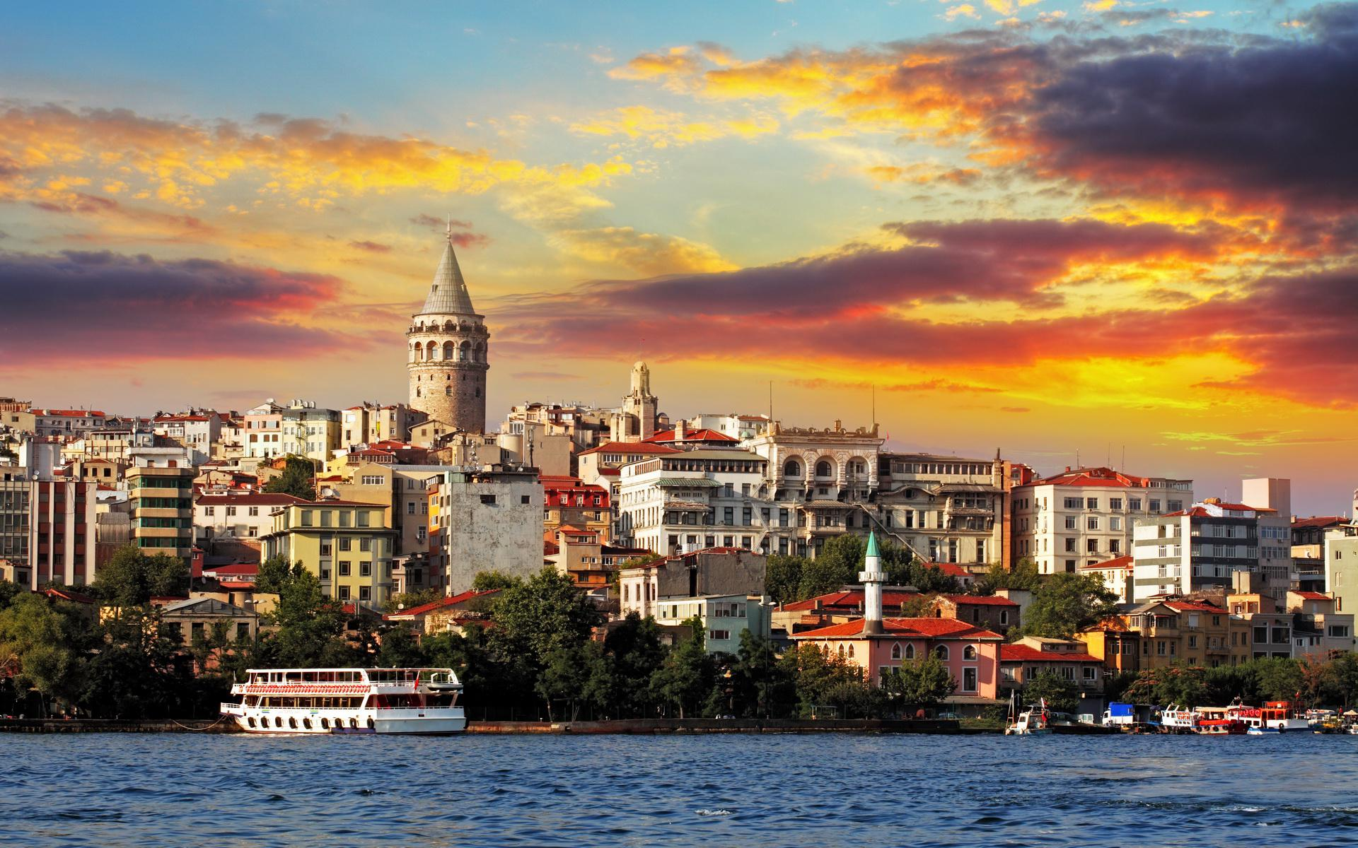 60% returns in 15 months? It could only be Istanbul