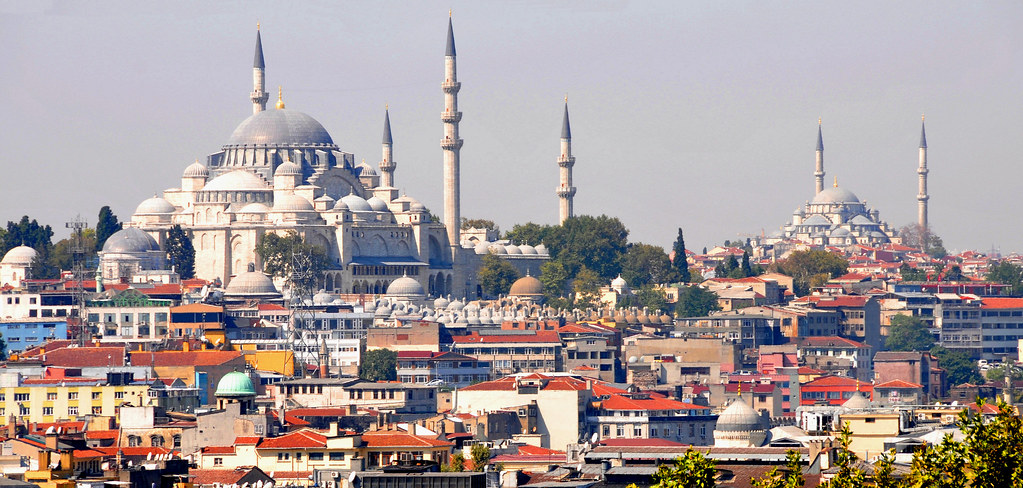 Tourism target met by Istanbul thanks to Western tourists