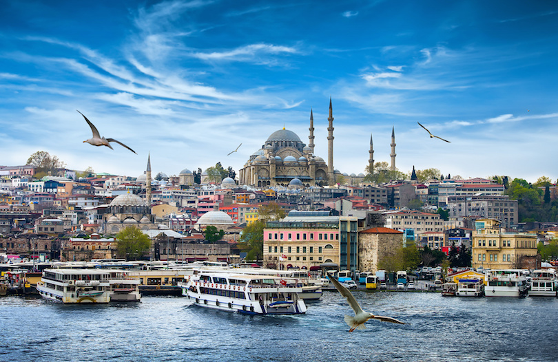 Forget Silicon Valley: starting a business in Turkey