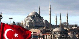 EU raises Turkey's 2017 growth forecast