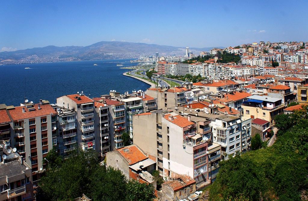 伊兹密尔旅游指南–土耳其爱琴海上的明珠