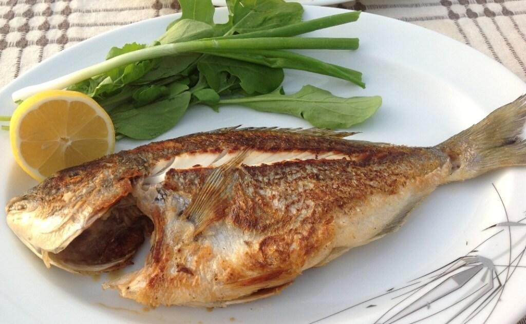 Aegean and Mediterranean Cuisine of Turkey: Dining Delights