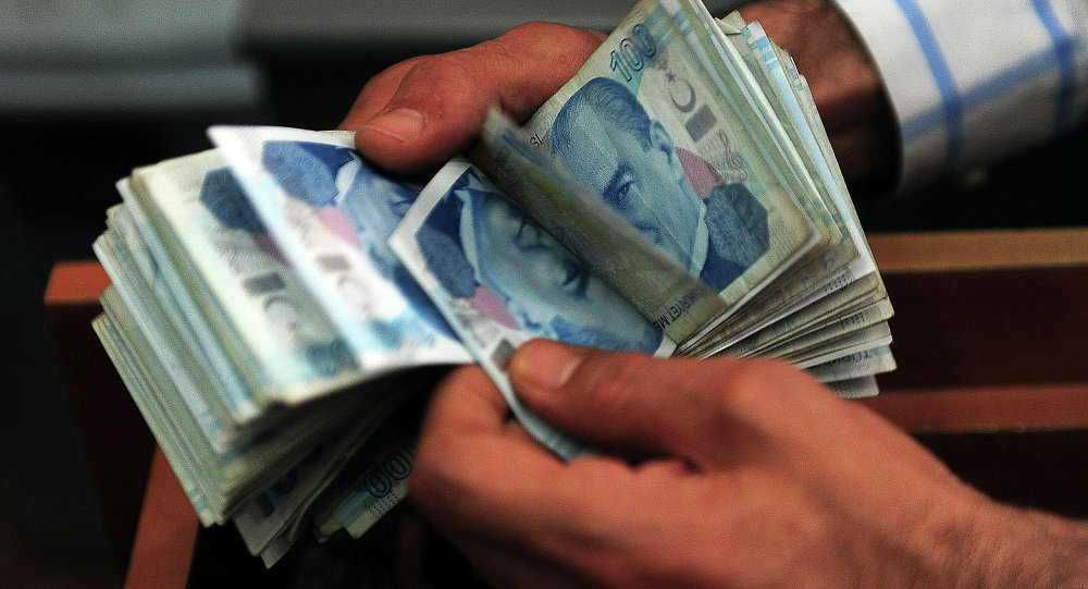Goodbye recession: Turkey's economic growth back on track