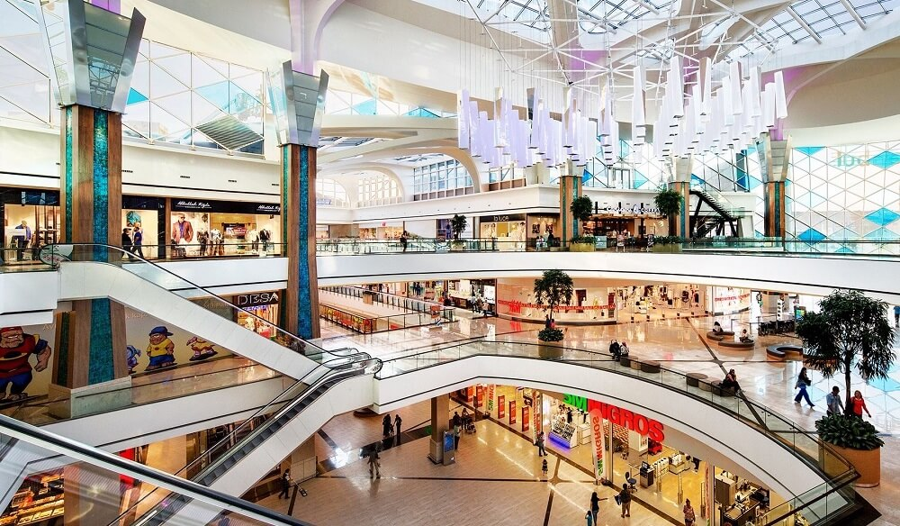 The 5 Best Shopping Malls in Istanbul
