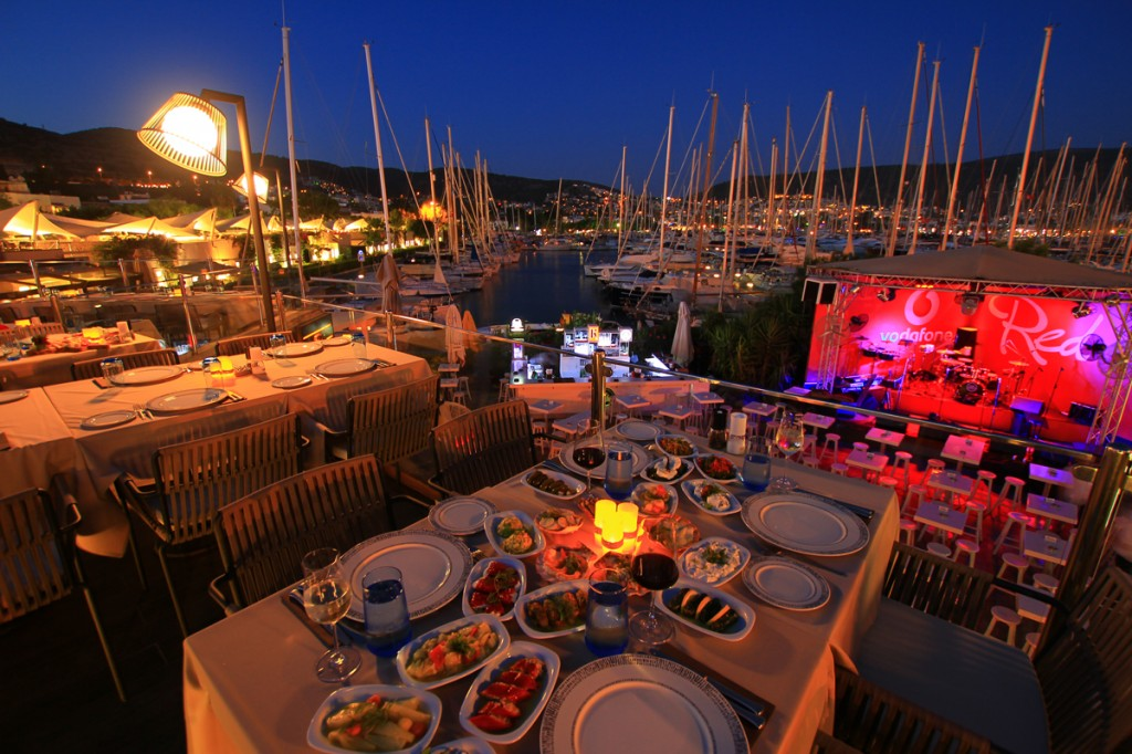 6 Cultural Things to do in Bodrum During Summer