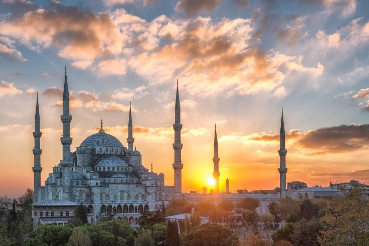 Road to success: Istanbul's Media Highway developments set to soar