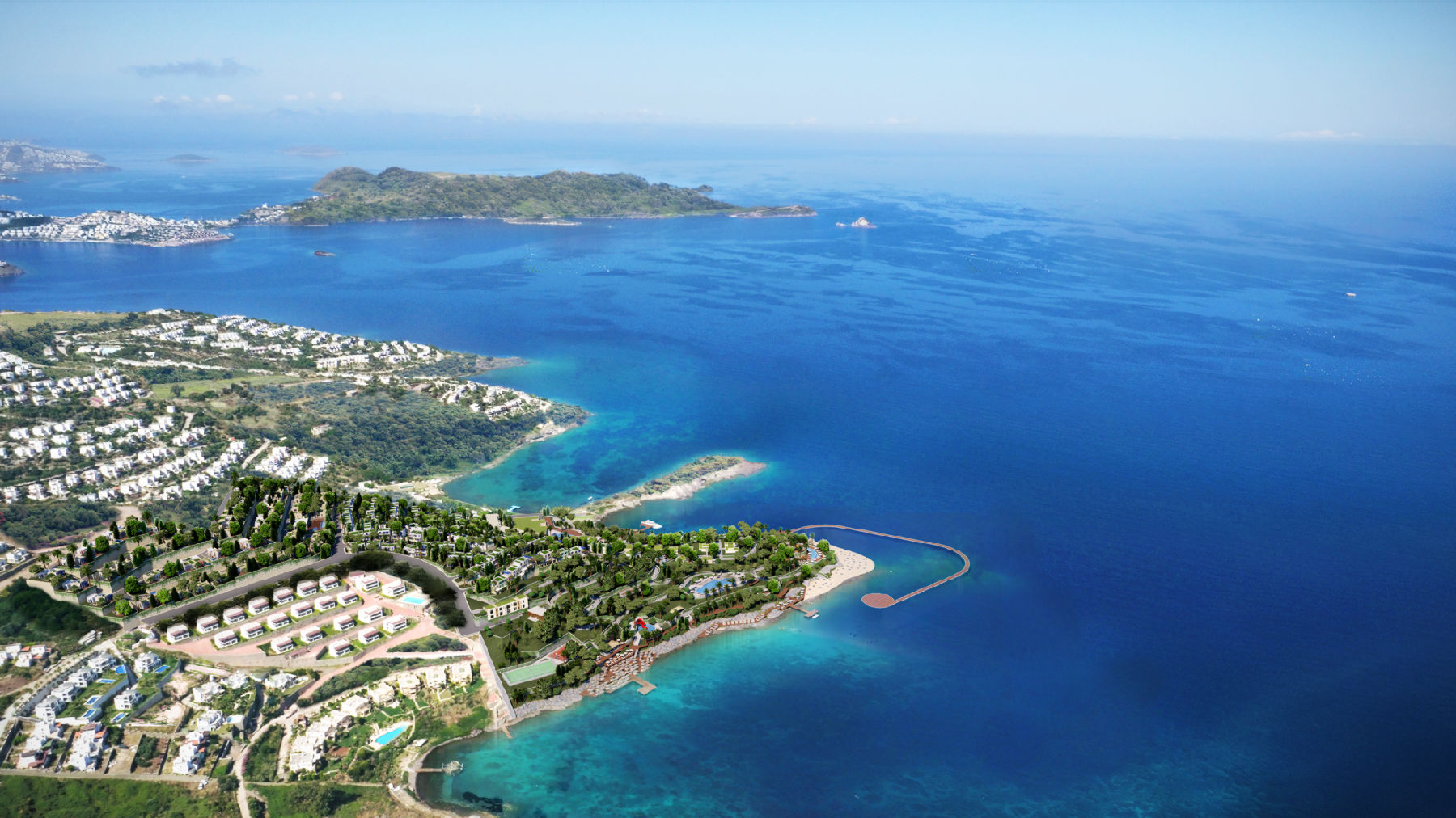 Planting a seed: Banyan Tree offers investment and lifestyle in Bodrum