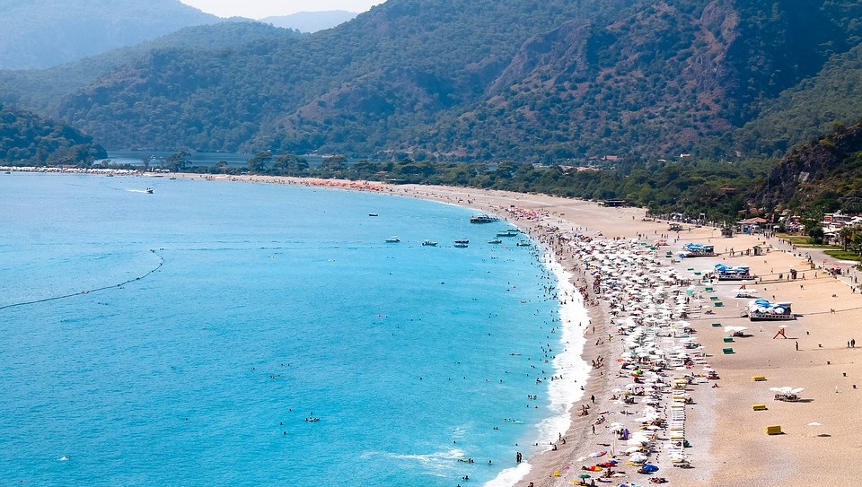 Turkey tops 33 European countries for 2018 tourism growth