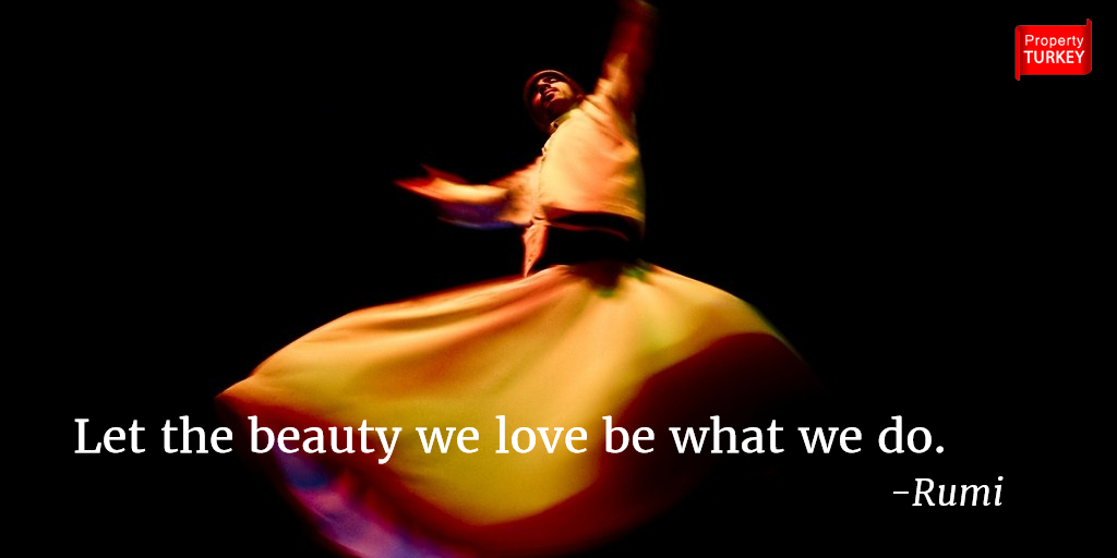 The Persian poet: our enduring fascination with Rumi