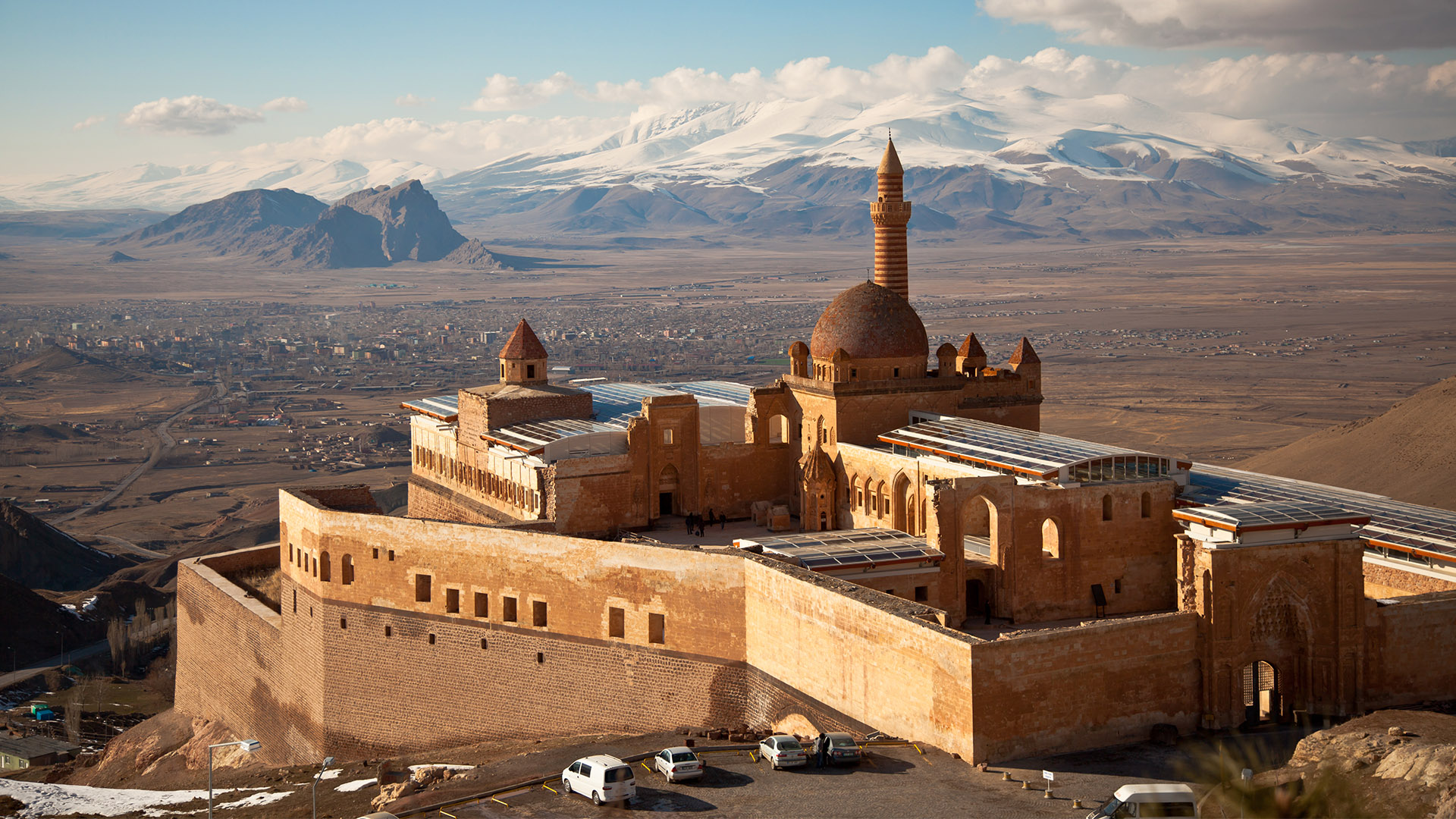 7 unknown incredible historical Turkish sites
