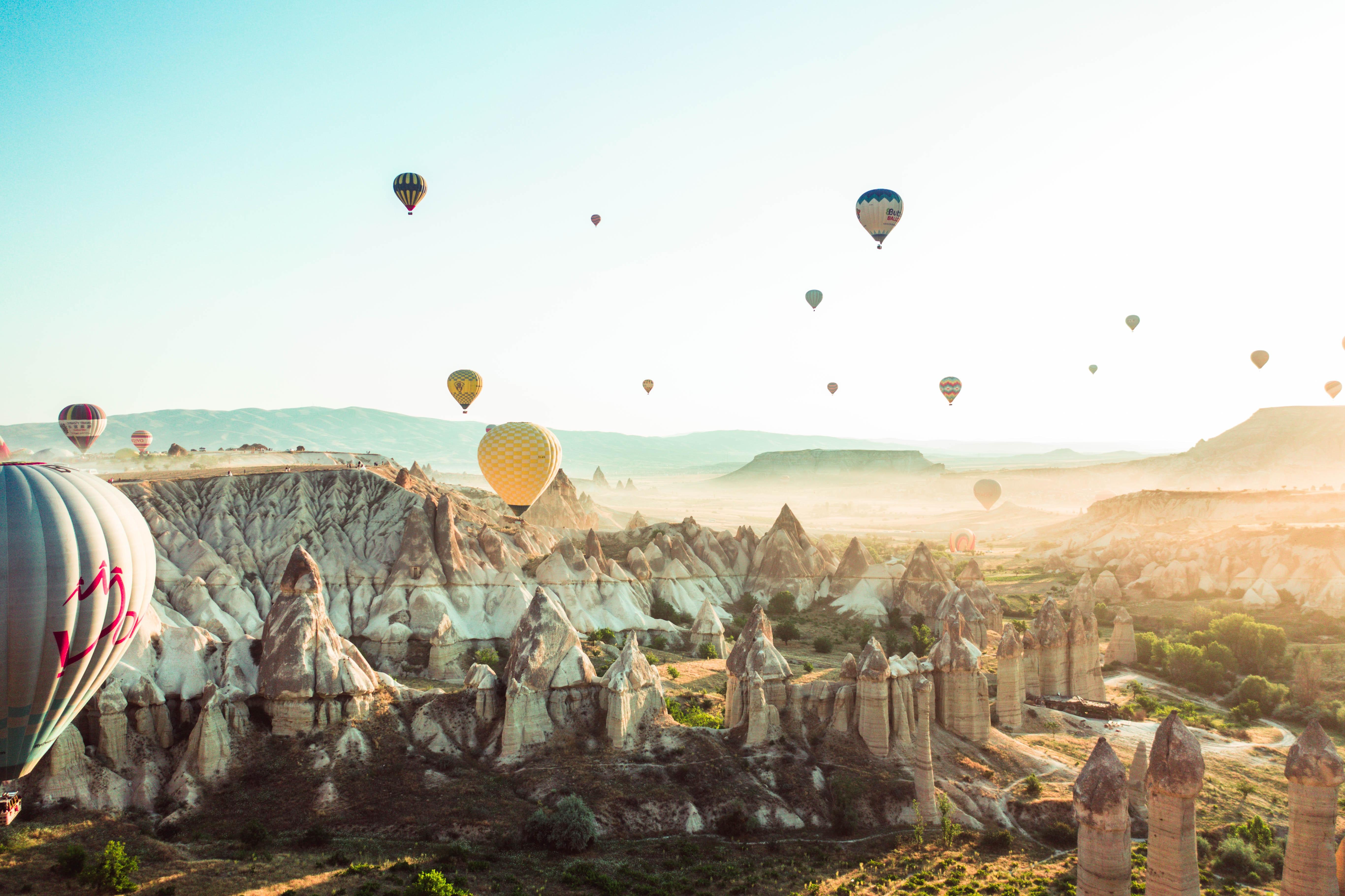 23 причины не ехать в Турцию