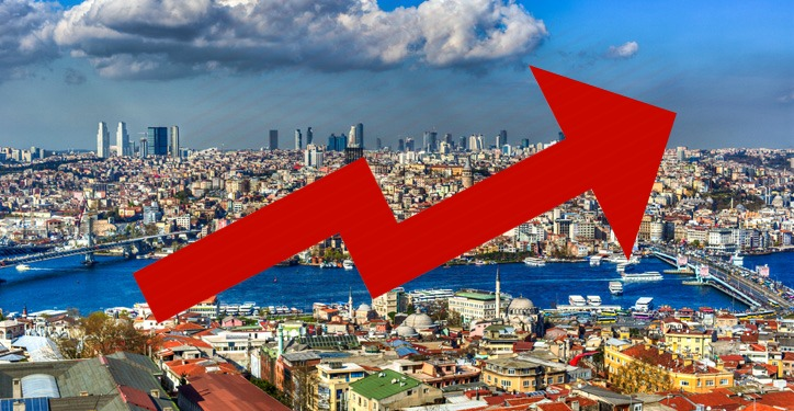 Turkey's rapid bounce-back sends confidence soaring