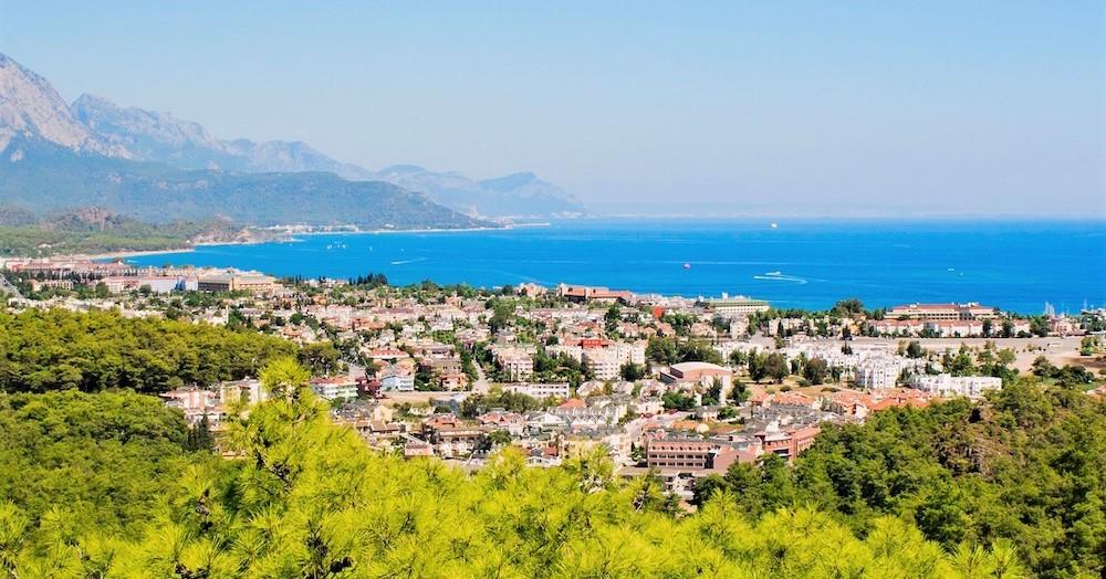 Жизнь на пенсии в Турции - это лучшее, что вы можете для себя сделать