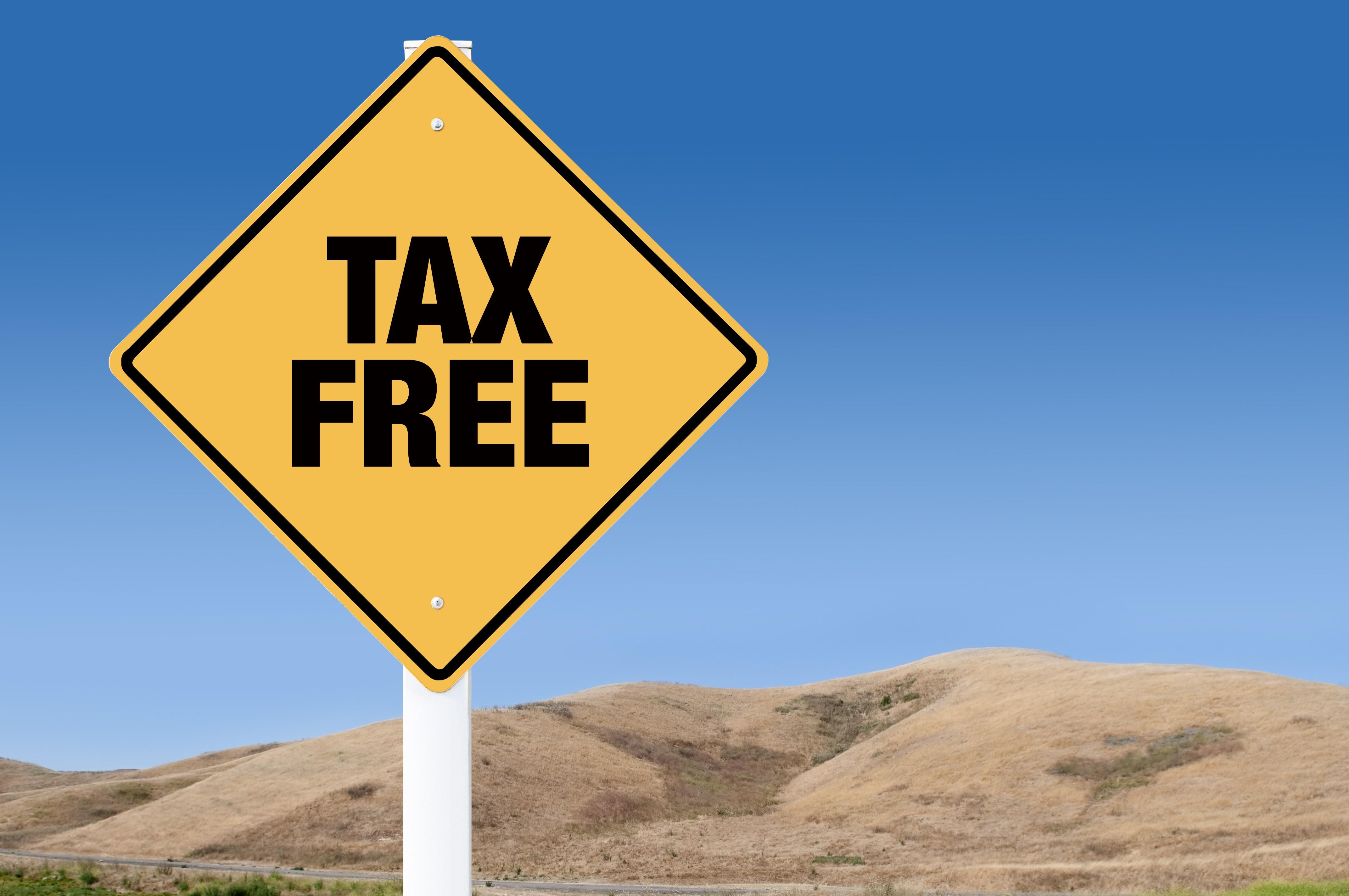 Overseas buyers now exempt from VAT on Turkish property