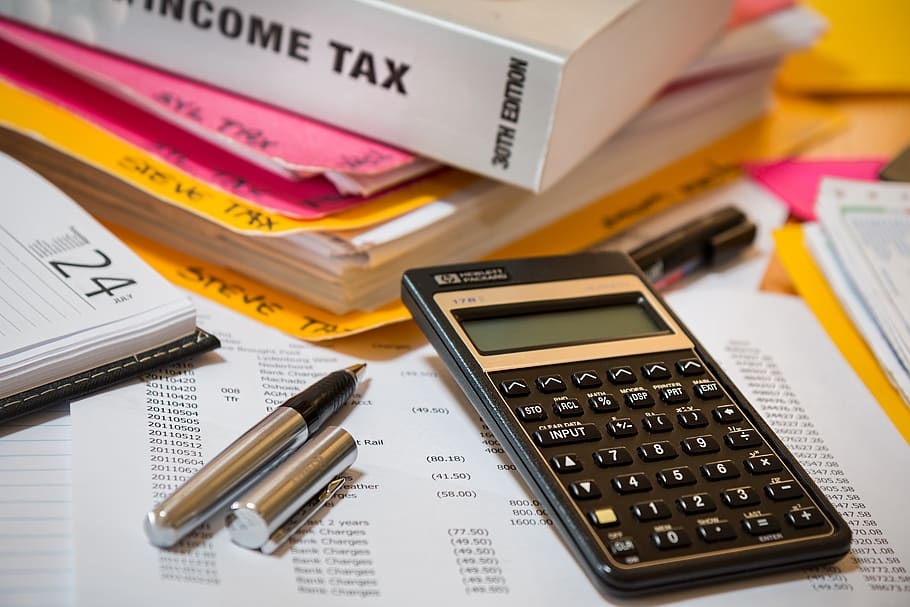 What is Turkish income tax?