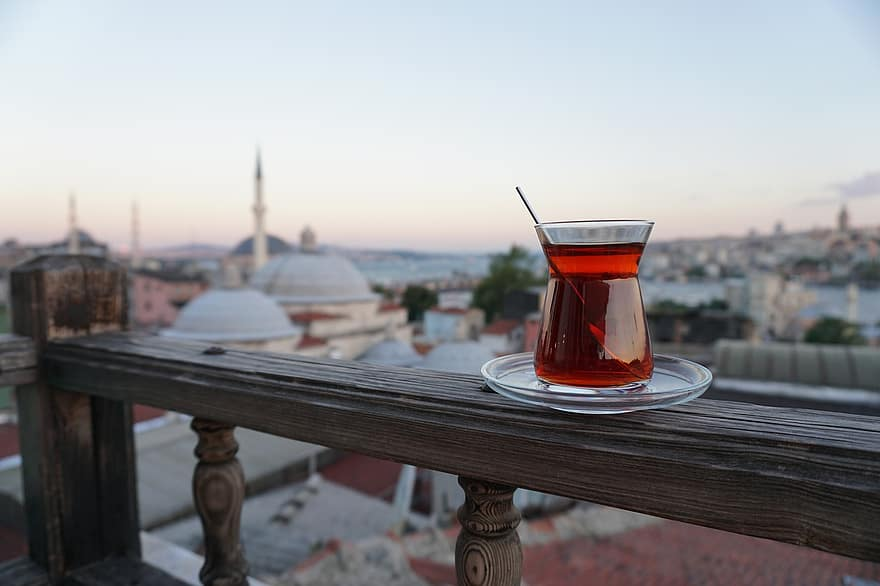Five little-known Istanbul gems