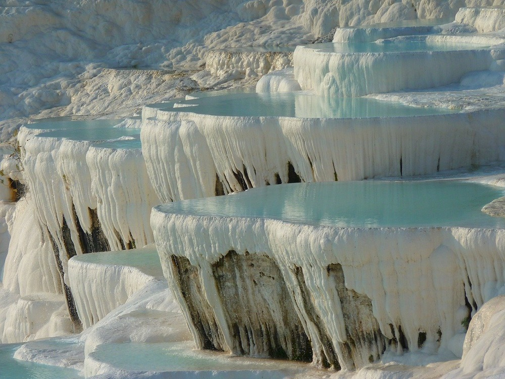 10 Things to Do in Pamukkale to Enhance Your Visit
