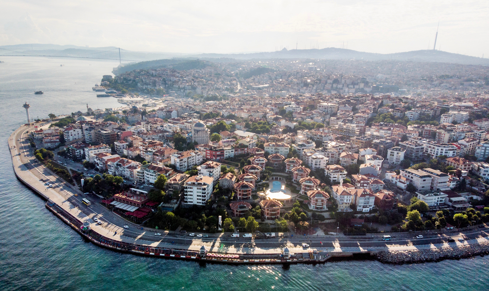 13 Things to do in Uskudar: Exploring Istanbul Neighbourhoods