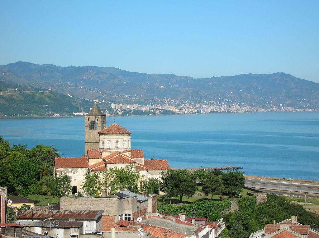 Trabzon: The Gem of Turkey's Northeast