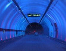 Turkey's longest highway tunnel opens after 137 years