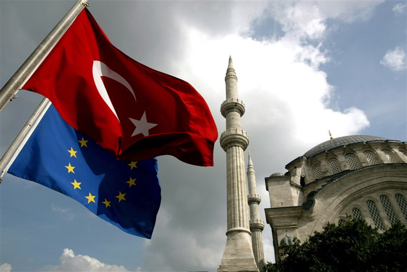 Why Turkey still matters to Europe