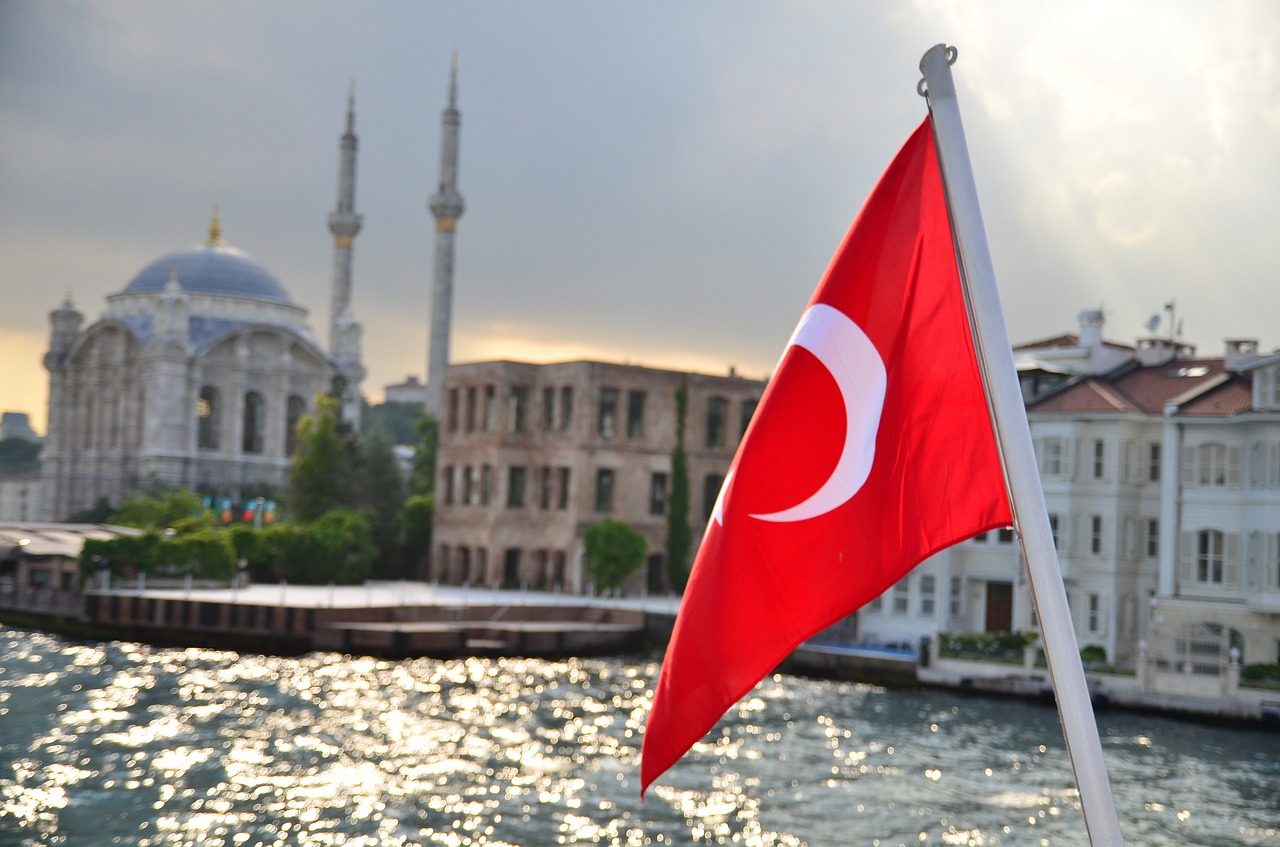 Факты о переезде в Турцию
