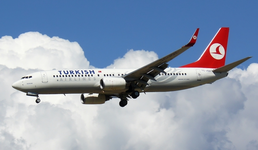 Istanbul Airports welcome 15 million people in two months