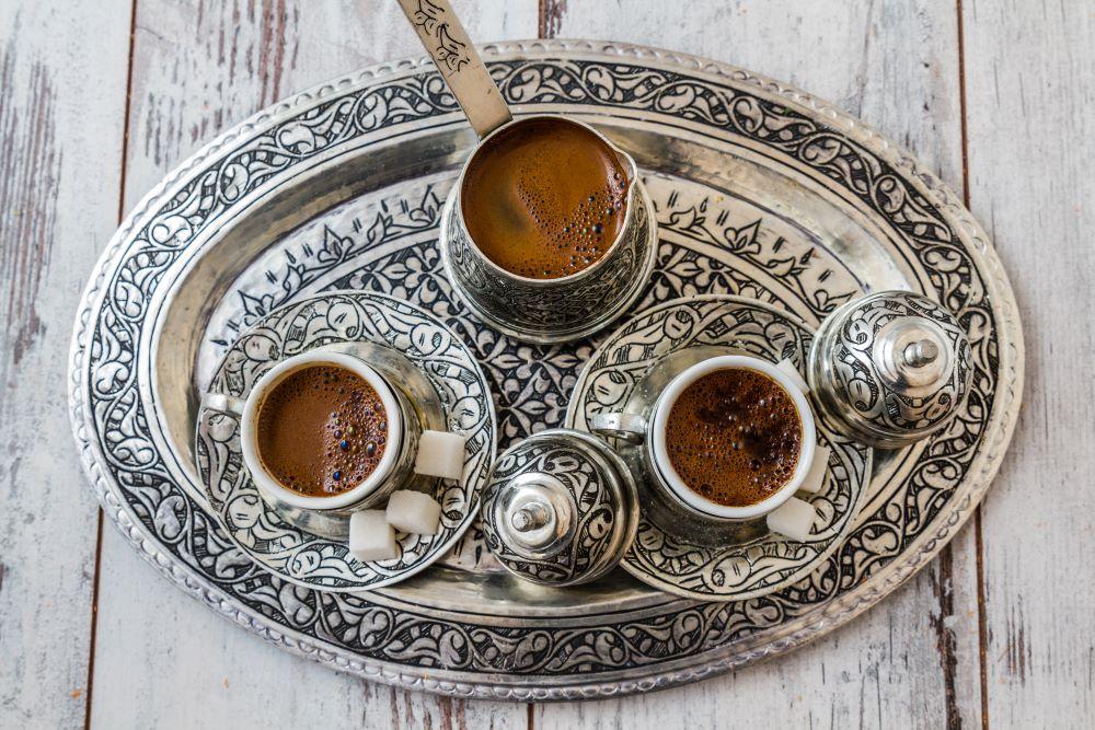 Let's Drink: Popular Beverages in Turkey